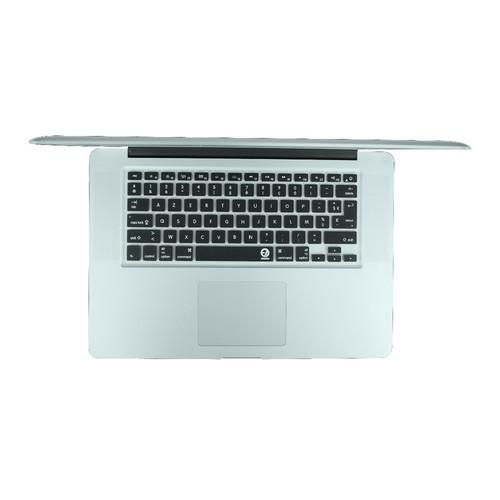 EZQuest French Keyboard Cover for Apple MacBook, MacBook X21250