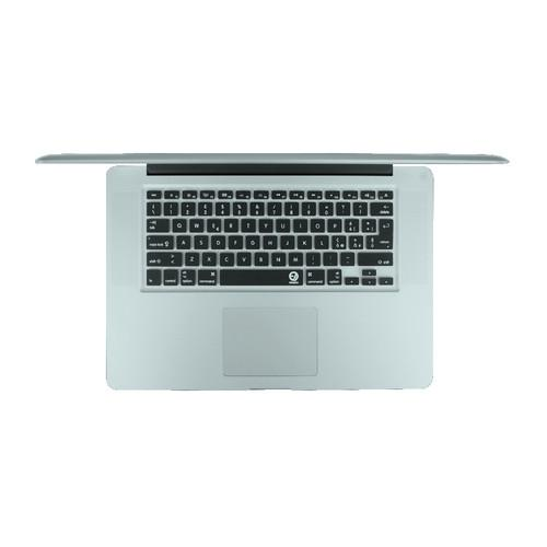 EZQuest Italian Keyboard Cover for MacBook Air 11