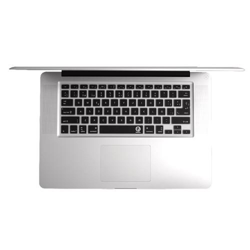EZQuest Spanish Keyboard Cover for MacBook, 13