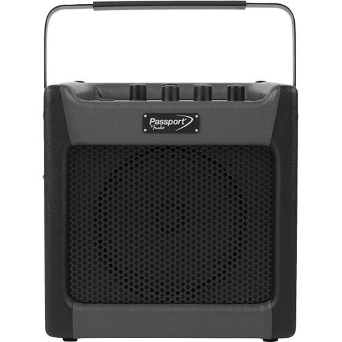 Fender Passport mini - Portable Amplifier/Speaker PASSPORT MINI