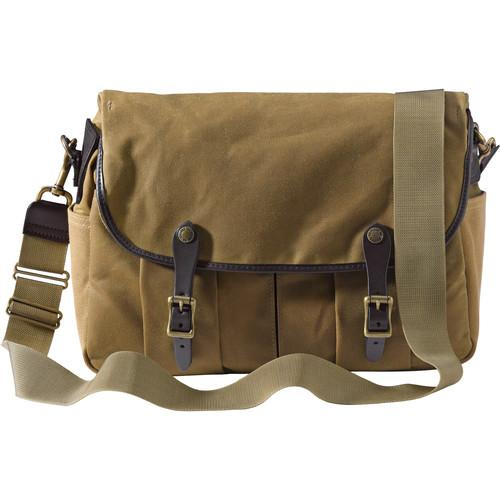 Filson Co  Camera Field Bag (Tan) 70147-TN