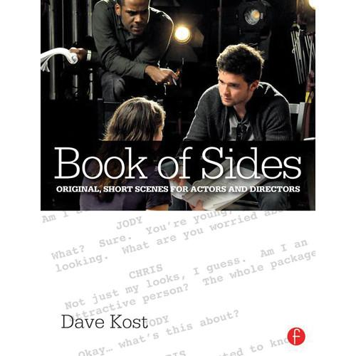 Focal Press Book of Sides: Original, Short 978-1-138-02226-3