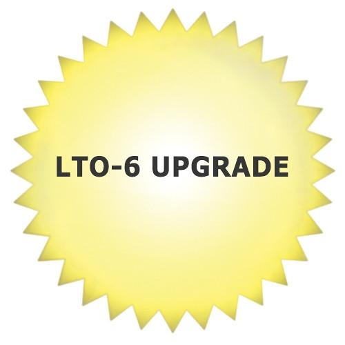 For.A LTO-6 Upgrade for LTR-100HS, LTR-120HS, and LTO-6 UPGRADE