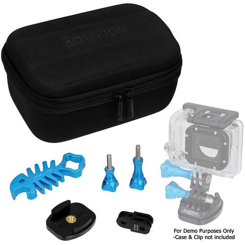 FotodioX GoTough CamCase Single Camera Kit for GoPro GT-KIT1-B