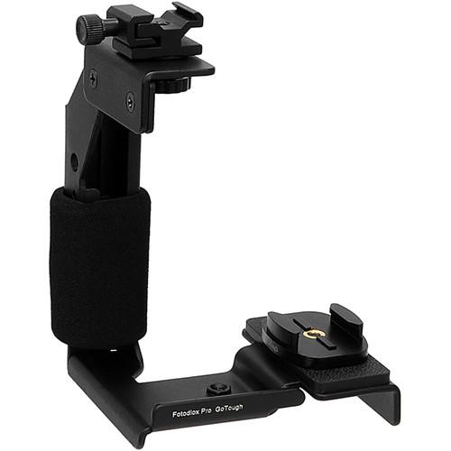 FotodioX GoTough Grip with Quick Release Tripod GT-GRIP-ONLY
