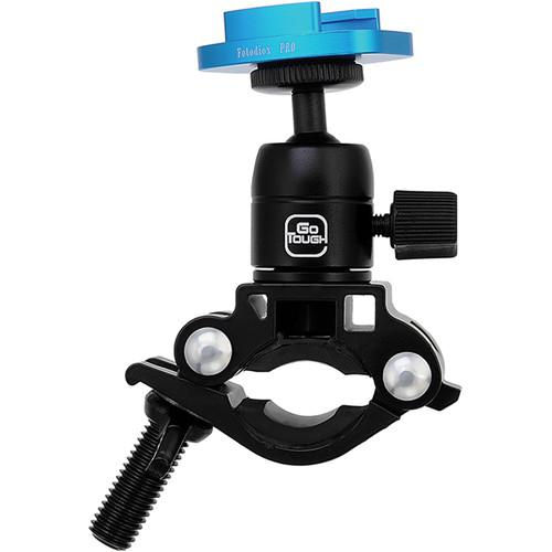 FotodioX GoTough Talon Handlebar/Seatpost QR Mount GT-PIPE-CLAMP