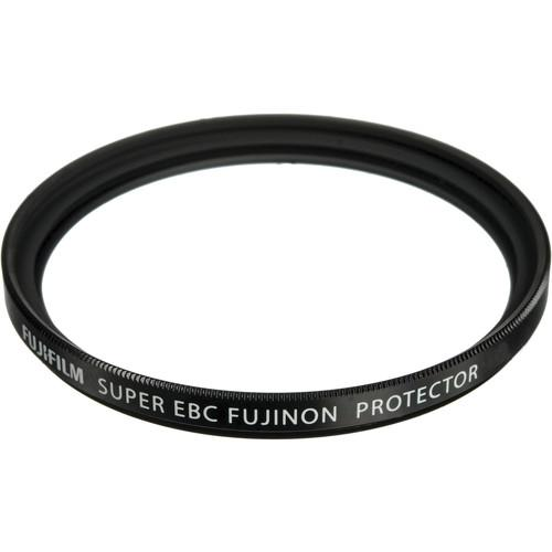 Fujifilm  67mm Protector Filter 16429612