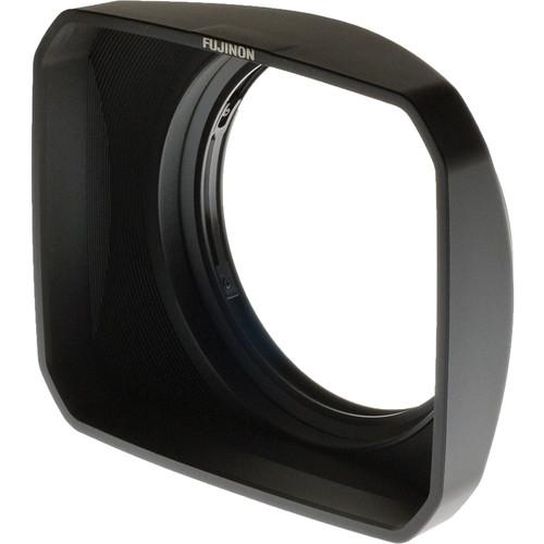 Fujinon Lens Hood for 19-90mm and 85-300mm Cabrio HS-304B-114