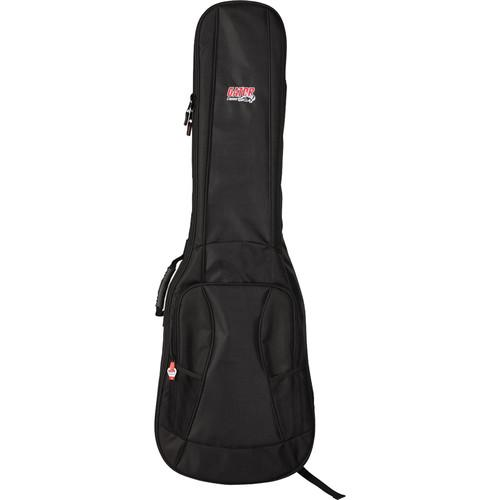 Gator Cases GB-4G-BASS 4G Style Gig Bag for Bass GB-4G-BASS
