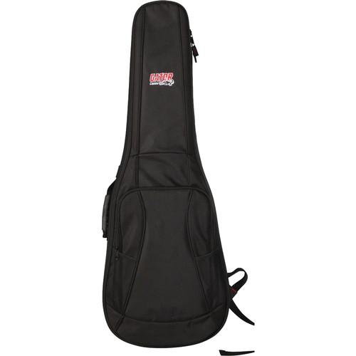 Gator Cases GB-4G-ELECTRIC 4G Style Gig Bag GB-4G-ELECTRIC
