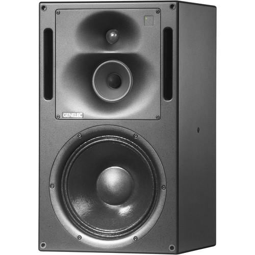 Genelec 1237A Tri-Amplified SAM Monitor System 1237APM