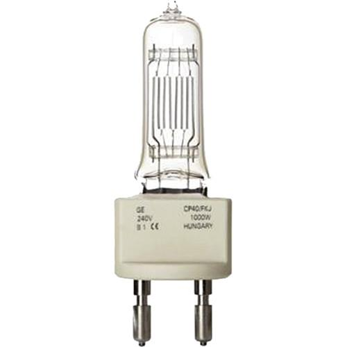 General Electric CP41 FKK Lamp (2000W/230V) 88489