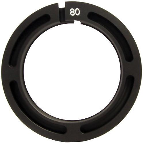 Genustech G-COAR80 Clamp-On Adapter Ring for Matte Box G-COAR-80