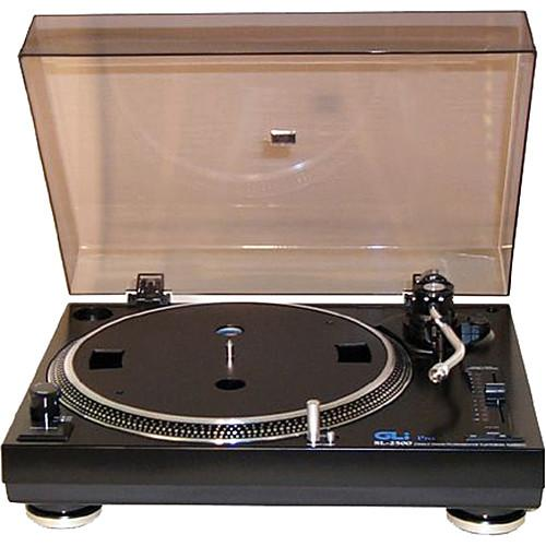 Gli pro SL-2500 - Direct Drive Manual Turntable SL2500