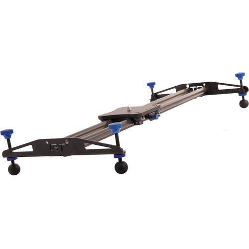 Glidetrack Aero HD Lite Camera Slider & Track GTAHDL064