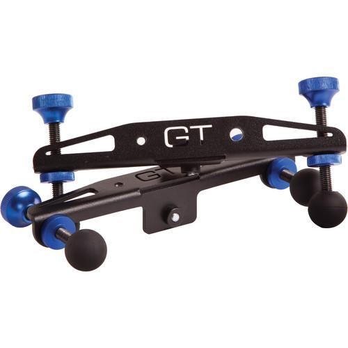 Glidetrack  Aero HD Lite Feet (Pair) GTAHDLF