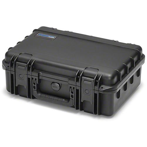 Go Professional Cases Studio XB-324 Hard Case for Four XB-324