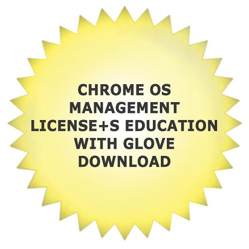 Google Chrome OS Management License S CROSSWDISEDU- 80001946