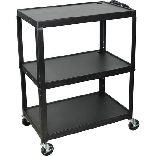 H. Wilson AVJ42XL Steel Adjustable Height Extra Large AV AVJ42XL
