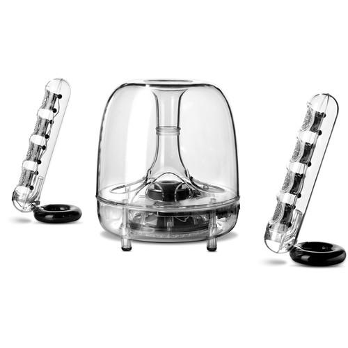 Harman Kardon SoundSticks Bluetooth Wireless 2.1 SOUNDSTICKSBTAM