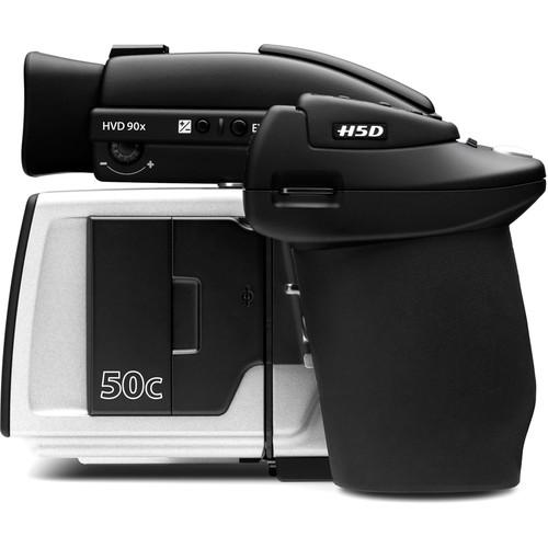 Hasselblad H5D-50c Multi-Shot Medium Format DSLR Camera 3013706
