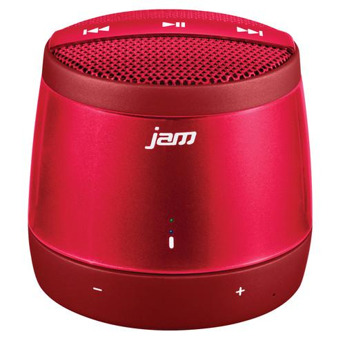 HMDX  Jam Touch Speaker (Red) HX-P550-R