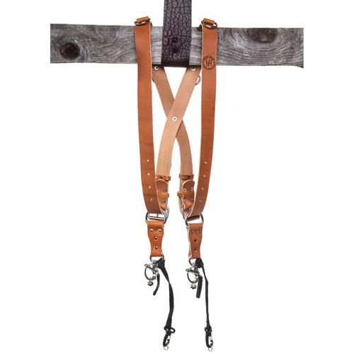 HoldFast Gear Money Maker Two-Camera Harness MM04-TA-S