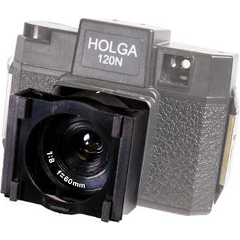 Holga  Double Filter Holder 302120