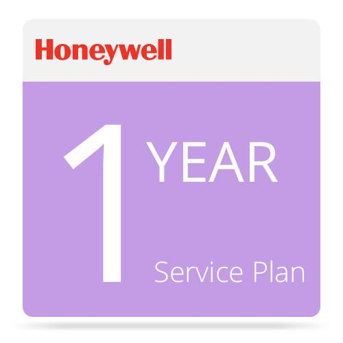 Honeywell 1-Year Service Made Simple Contract E-HSVC1910I-SMS1