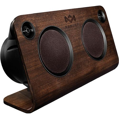 House of Marley Get Up Stand Bluetooth Home Audio EM-FA001-PT