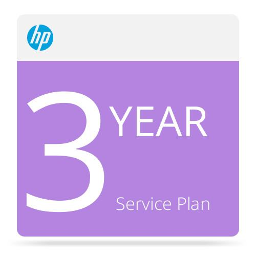 HP 3-Year One time Battery Replacement Service UL558E