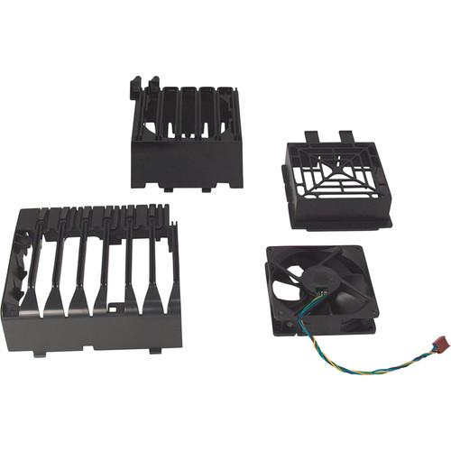 HP Z4 and Z2 Fan and Front Card Guide Kit A2Z46AA