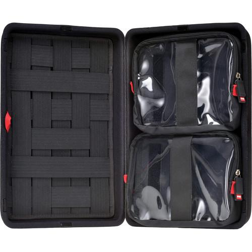 HPRC Light Grande Case with Two Interior Pouches HPRCLGTGRAIC