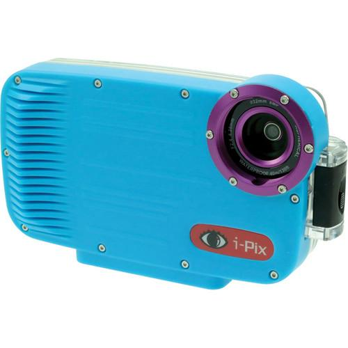 I-Torch iPix A4 Underwater Housing for iPhone 4 or 4s IP4-A4C