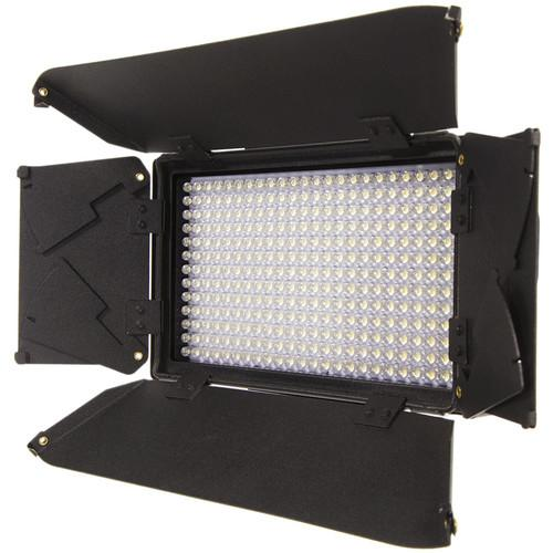 ikan iLED312-SB On-Camera Bi-Color LED Spot Light ILED312-SB