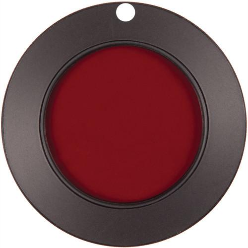 Ikelite Red Filter M46 for Vega Video   Photo Light 2171