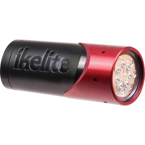 Ikelite Vega LED Video   Photo Dive Light with UK Charger 2103