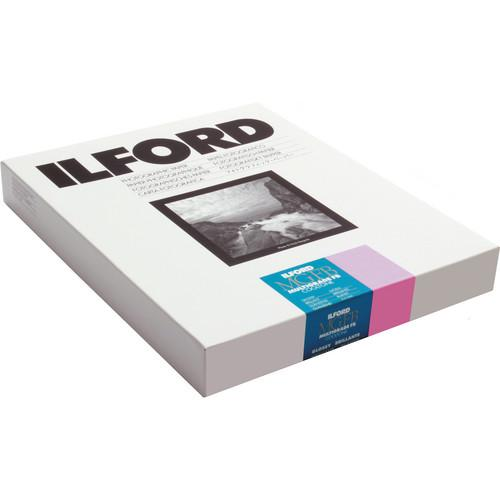 Ilford Multigrade FB Cooltone Variable Contrast Paper 1175130