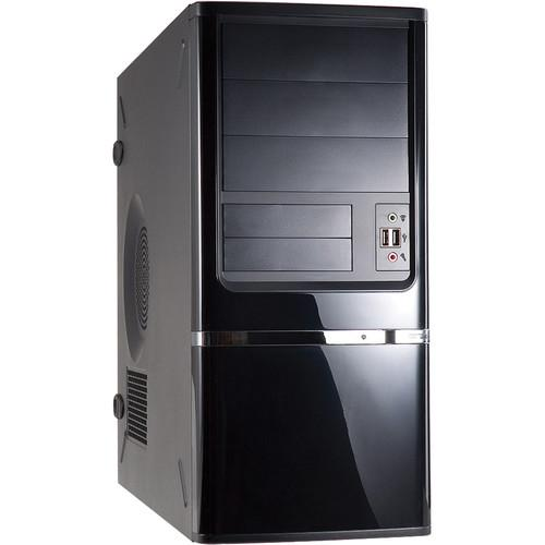 In Win C638 Mid Tower Chassis with 350W Power Supply