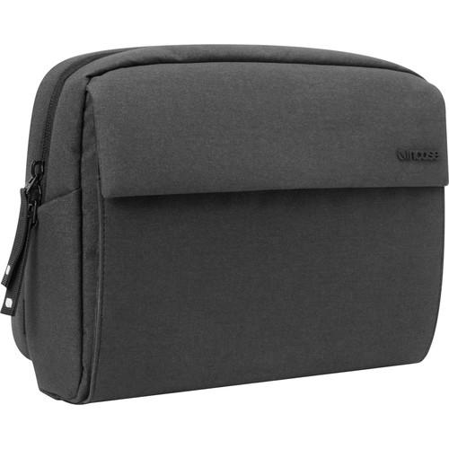 Incase Designs Corp Field Bag View for iPad Air (Black) CL60484