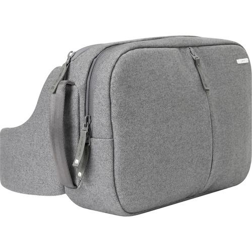 Incase Designs Corp Quick Sling Bag for iPad Air (Gray) CL60487