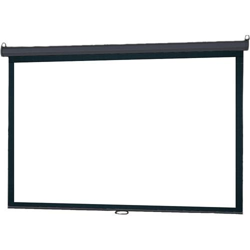 InFocus SC-PDHD-92 Manual Pull-Down Projector Screen SC-PDHD-92