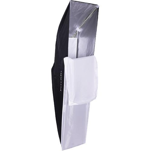 Interfit Foldable Strip Softbox with S-Type Adapter INT777