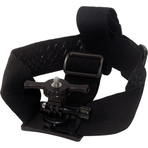Intova Helmet Mount 2N for Action Camera HEL-MT2N