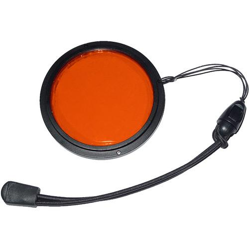 Intova Red Filter for SP1-CUL Sport HD Close Up Lens IFRED-M67D