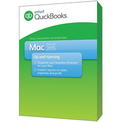 User Manual Intuit Quickbooks For Mac 2015 432906 Pdf Manuals