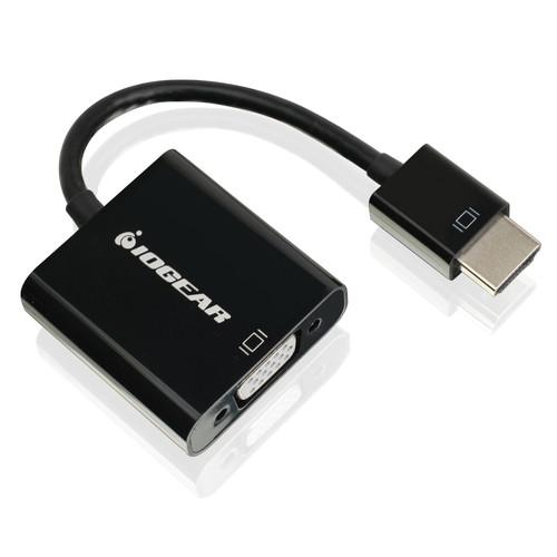 IOGEAR  HDMI to VGA Adapter with Audio GVC311