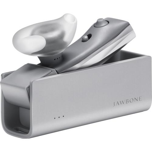 Jawbone ERA Headset with Charging Case (Silver Cross) JC03-01-US