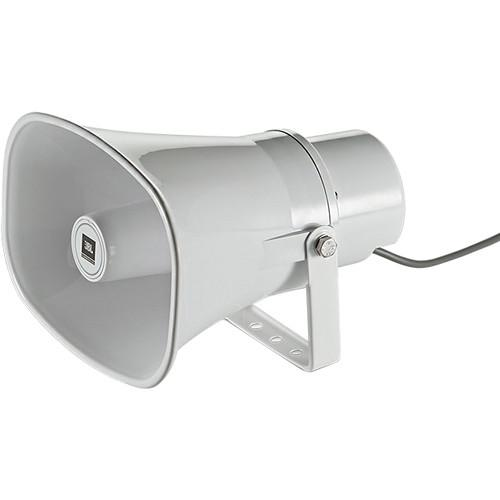 JBL Commercial Solutions Series CSS-H15 15W Paging Horn CSS-H15