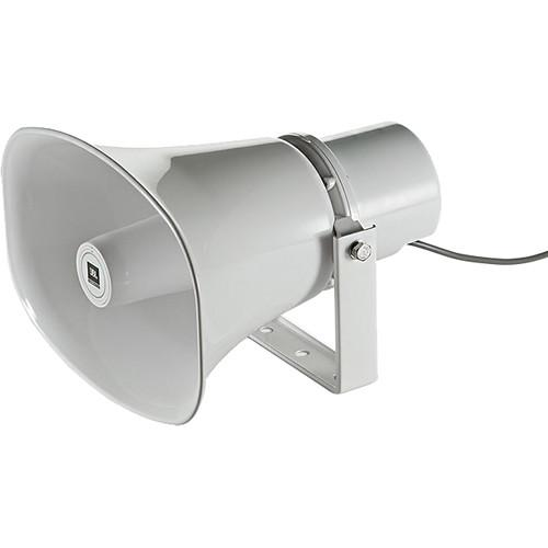 JBL Commercial Solutions Series CSS-H30 30W Paging Horn CSS-H30